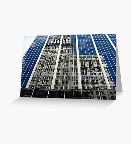 PNC Building in Cincinnati Greeting Card