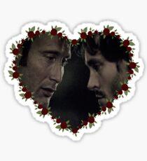 Hannigram Canon Heart Sticker