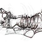 Sound Machine by sbland