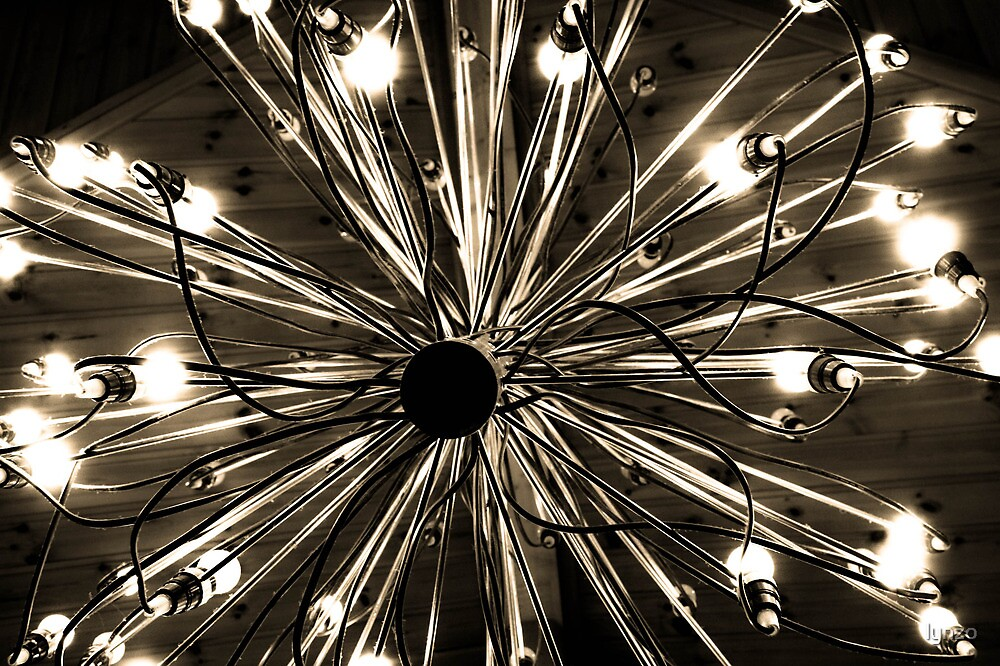 Chandelier by lynzo