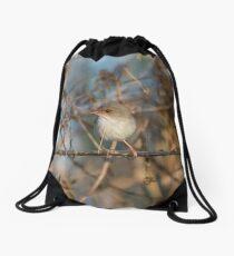 The Developer Drawstring Bag