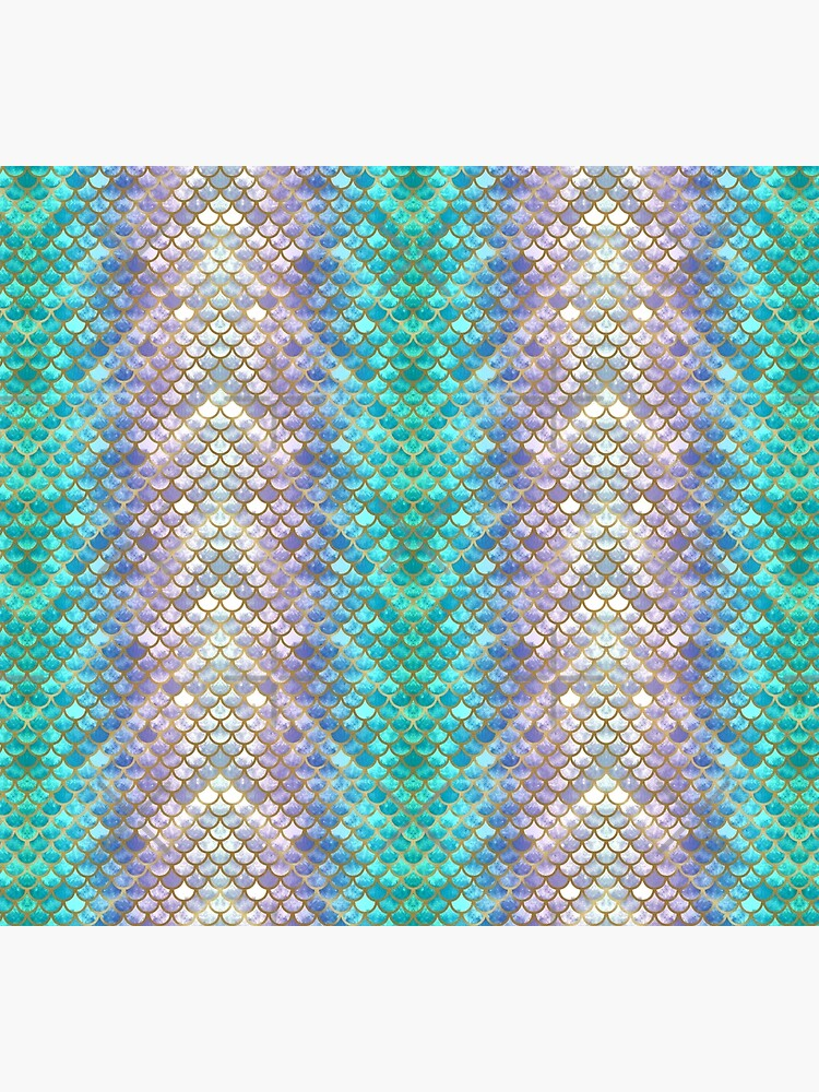 Pretty Mermaid Scales 38 by artlovepassion