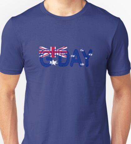 G'Day T-Shirt T-Shirt