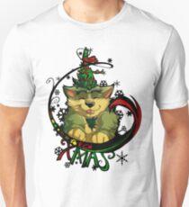 Kissy? (no white) Unisex T-Shirt