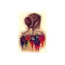 Girls Hair by kirsten-designs