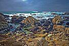 Monterey CA Central Coast by photosbyflood