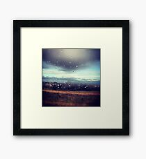 England at its Best.  Framed Print