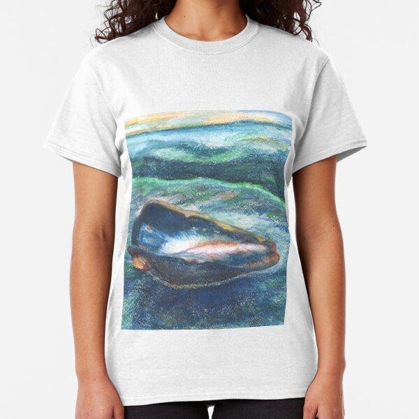 Sea shell Classic T-Shirt