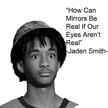Jaden Smith #3 by dav956able