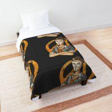 I´m so handsome Comforter