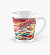 Acrylic Painting Desert Landscape Tall Mug