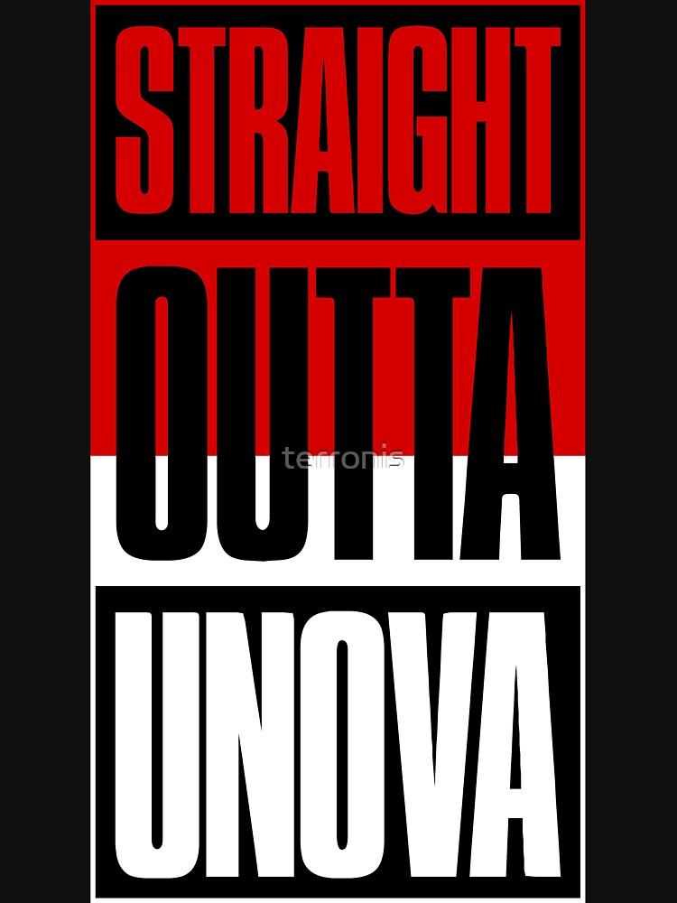 Straight Outta Unova by terronis