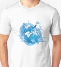 The Chills (Revise) Unisex T-Shirt