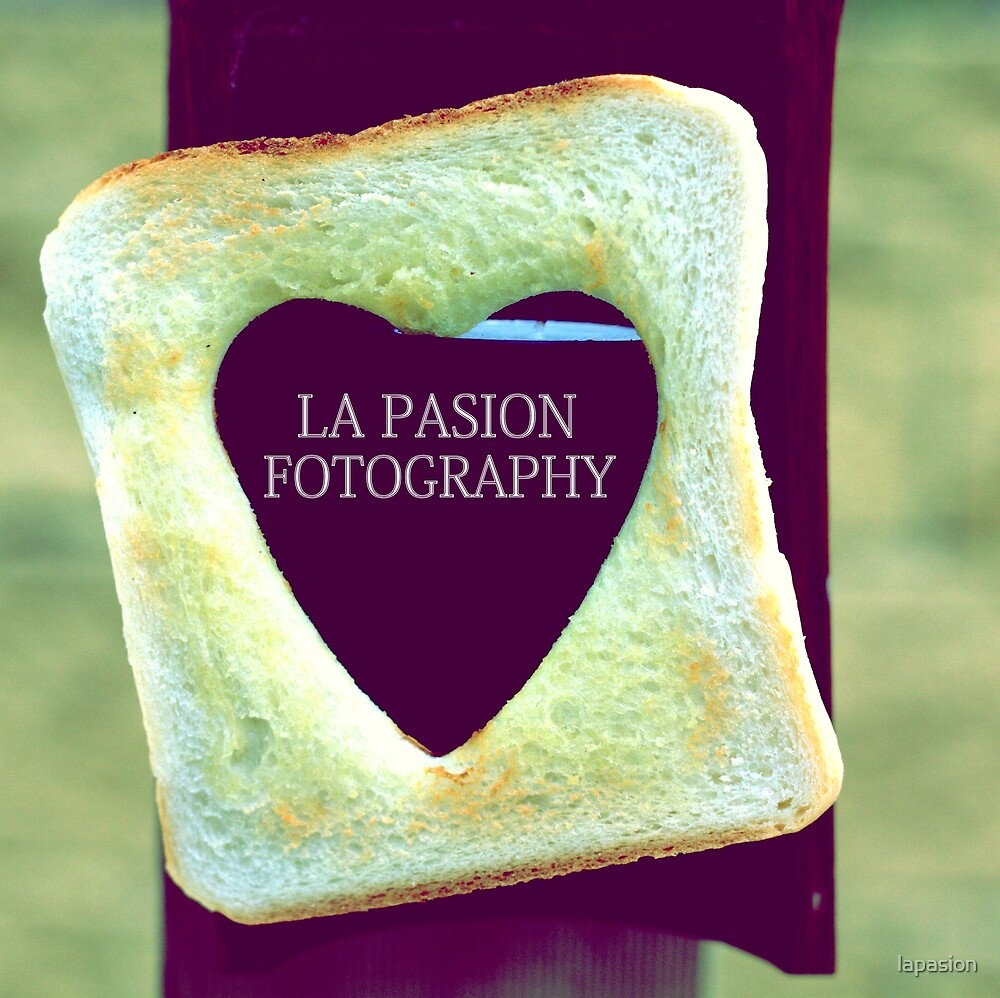 love by lapasion