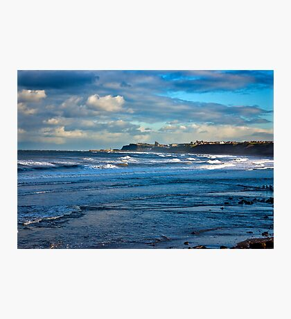 Seascape - Across the Bay Photographic Print