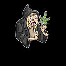 Don'T Panic It's Organic Funny Gift by detonationW