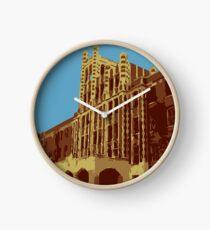Waverly Hills Sanatorium Art Deco Clock
