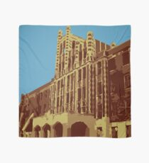 Waverly Hills Sanatorium Art Deco Scarf