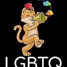 Pride LGBT Homosexual Love by detonationW