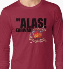 Dumbledore's Wise Words Long Sleeve T-Shirt
