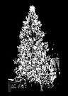 Prague Xmas Tree  by Tim Topping