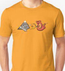The Mountain vs The Viper Unisex T-Shirt