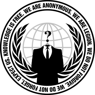 < Anonymous > by marie-sterhl