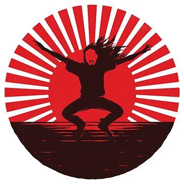 Steve Aoki Ultimate [ Ultra HD ] by marie-sterhl