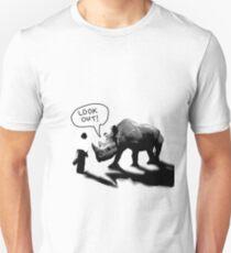 Tiananmen Zoo Unisex T-Shirt
