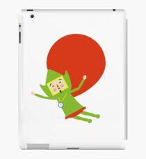 Katamari Tingle iPad Case/Skin