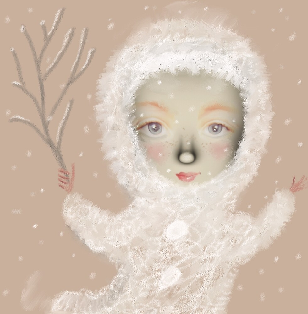 Neve by catherinelouise