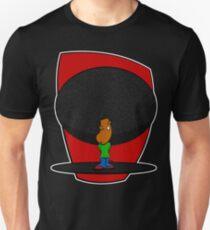 Kooky Afro T-Shirt