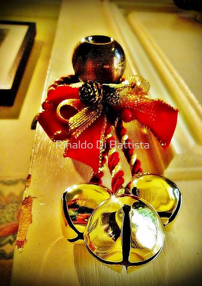 Jingle Bells by Rinaldo Di Battista