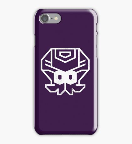 OCTOCONS iPhone Case/Skin