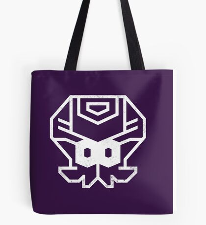 OCTOCONS Tote Bag