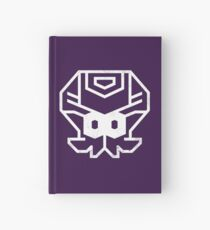 OCTOCONS Hardcover Journal