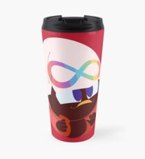 Calimero Neurodiversity Pride Travel Mug