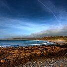 Sennen Cove by Billy Hodgkins