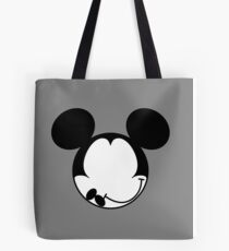 DISMAL MOUSE Tote Bag