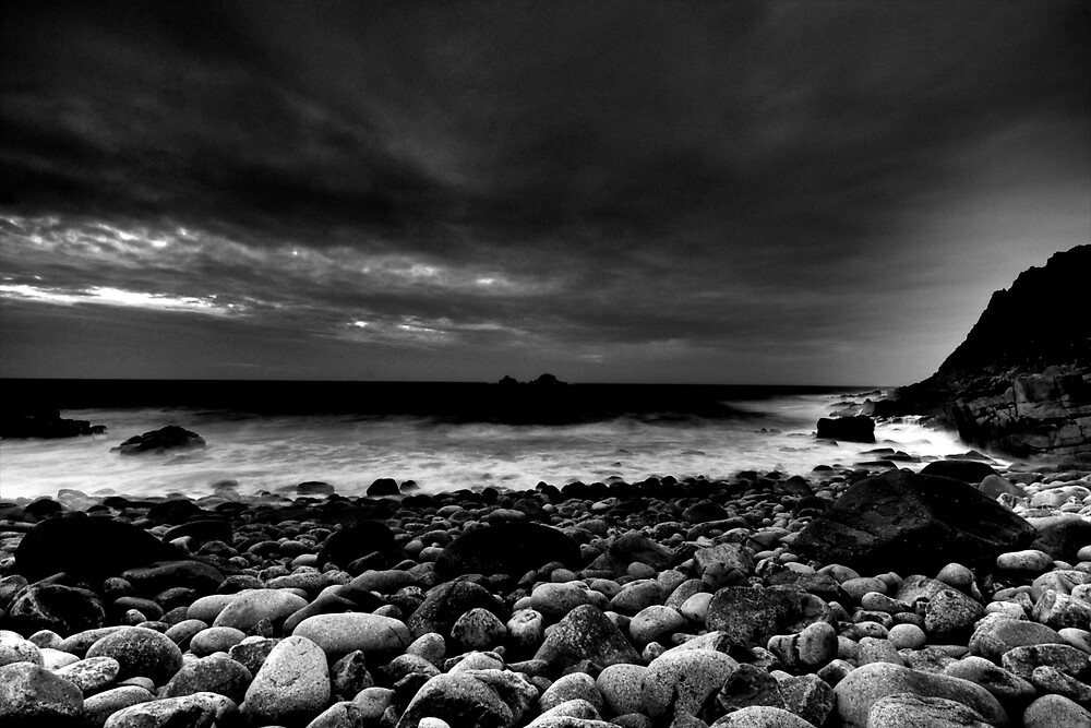 Calm Before The Storm by Billy Hodgkins