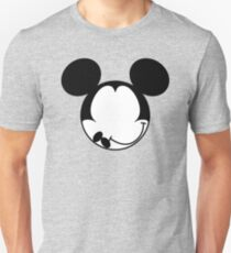 DISMAL MOUSE Unisex T-Shirt