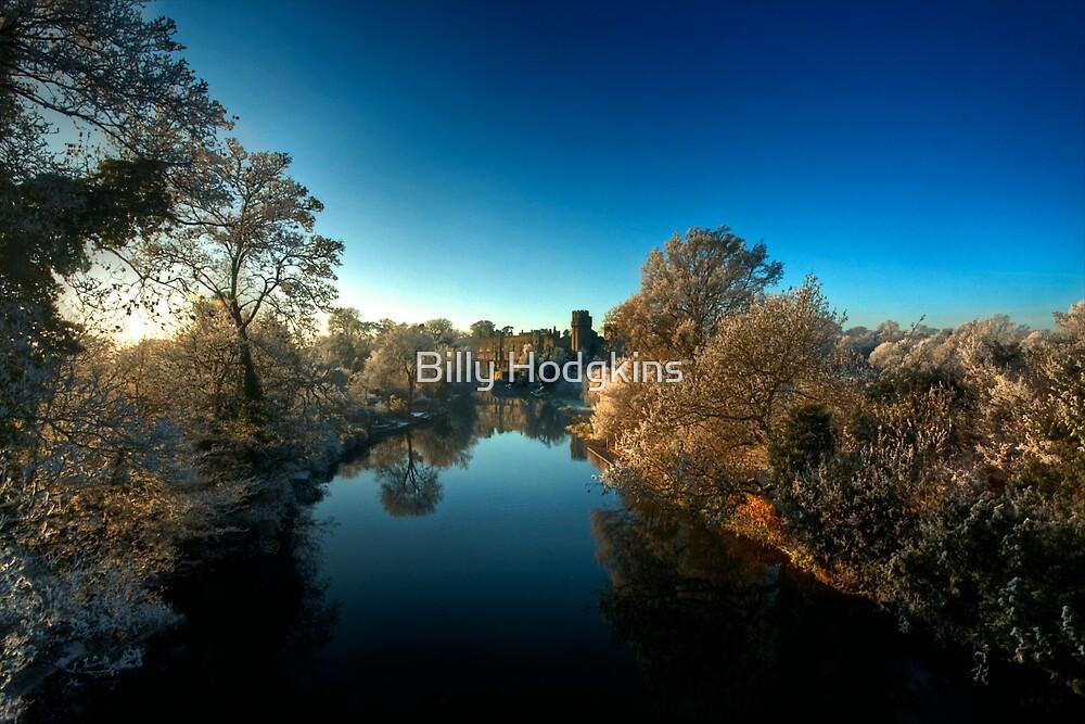 Warwick Castle by Billy Hodgkins