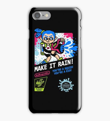 MAKE IT RAIN! iPhone Case/Skin