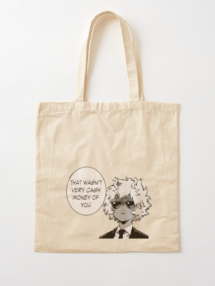 Alternate view of That Wasn't Very Cash Money Of You Tote Bag