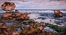 """""""Craggy Point Peron"""" by Heather Thorning"""