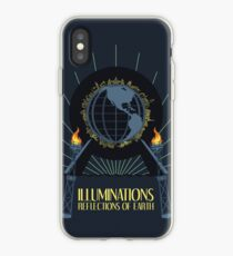 Illuminations - Reflections of Earth iPhone Case