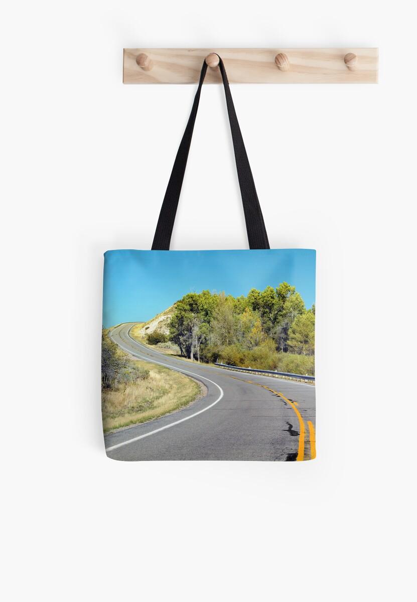 State Road 65 to Henefer, Utah by Ryan Houston