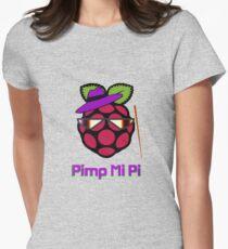 PIMP MY PI [UltraHD] Women's Fitted T-Shirt