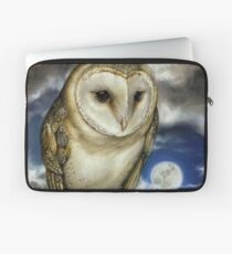 Moon Watch Laptop Sleeve
