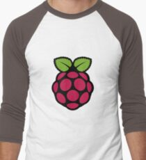Raspberry Fan [HD] T-Shirt